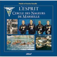 L'esprit Cercle des nageurs de Marseille