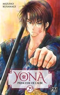 Yona. Volume 29,