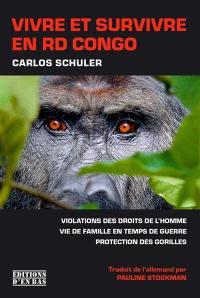 Vivre et survivre en RD Congo
