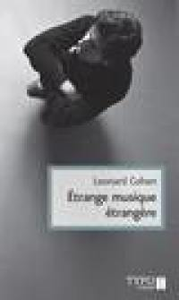 Étrange musique étrangère