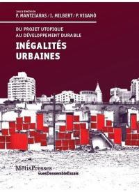 Inégalités urbaines