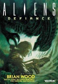 Aliens. Volume 1,