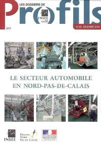 Le secteur automobile en Nord-Pas-de-Calais