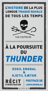 A la poursuite du Thunder