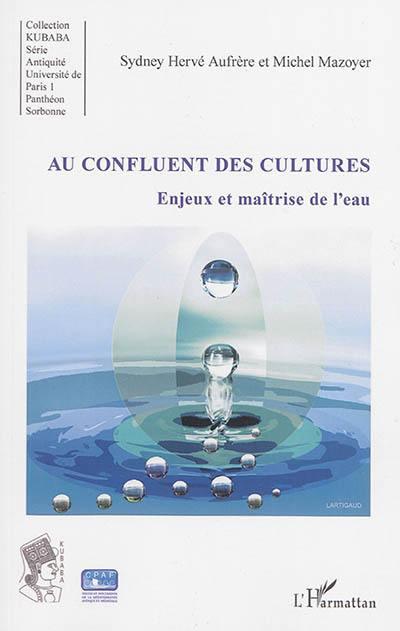 Au confluent des cultures