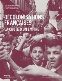 Décolonisations françaises