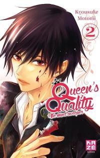 Queen's quality. Volume 2,
