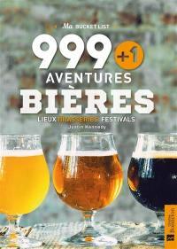 999 + 1 aventures bières