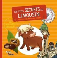 Les p'tits secrets du Limousin