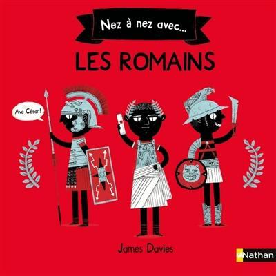 Nez à nez avec... les Romains