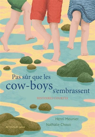 Pas sûr que les cow-boys s'embrassent