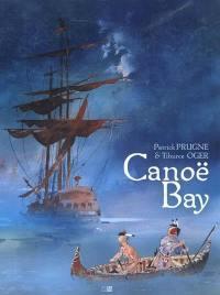 Canoë Bay