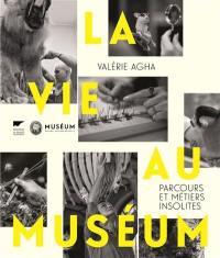 La vie au Muséum