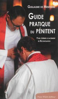 Guide pratique du pénitent