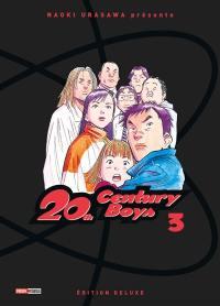 20th century boys. Volume 3,