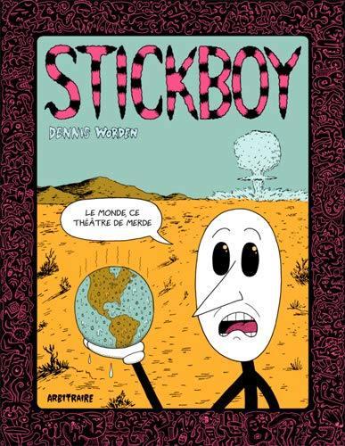 Stickboy