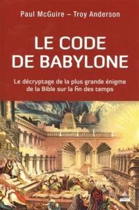 Le code de Babylone