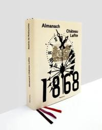 Almanach Château Lafite
