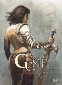 La geste des chevaliers dragons. Volume 7, Revoir le soleil