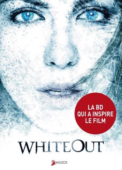Whiteout, Whiteout