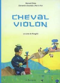Cheval violon