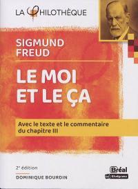 Le moi et le ça, Sigmund Freud
