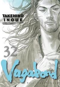 Vagabond. Volume 32,