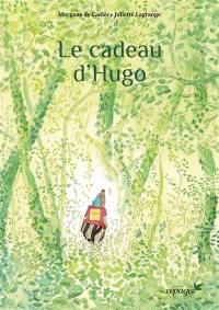 Le cadeau d'Hugo