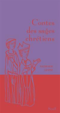 Contes des sages chrétiens