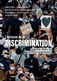 L'épreuve de la discrimination