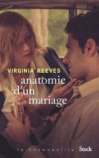 Anatomie d'un mariage
