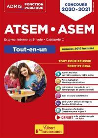 ATSEM, ASEM