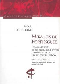 Meraugis de Portlesguez