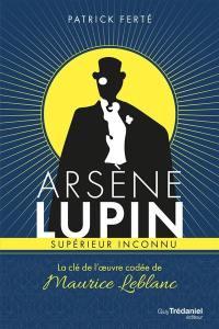 Arsène Lupin, supérieur inconnu