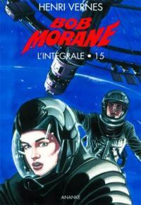 Bob Morane. Volume 15,