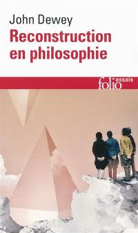 Reconstruction en philosophie