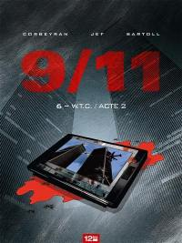 9-11. Volume 6, WTC