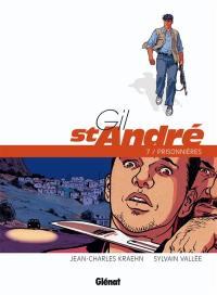 Gil St-André. Volume 7, Prisonnières