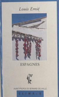 Espagnes