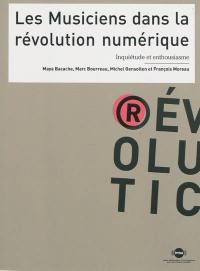 Les musiciens dans la révolution numérique
