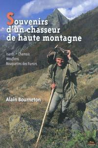 Souvenirs d'un chasseur de haute montagne
