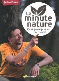 La minute nature