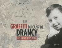 Les graffiti du camp de Drancy