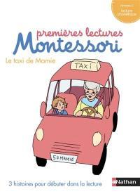 Mon coffret premières lectures Montessori