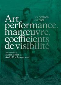 Art performance, manoeuvre, coefficients de visibilité