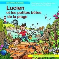 Lucien visite, Lucien et les petites bêtes de la plage