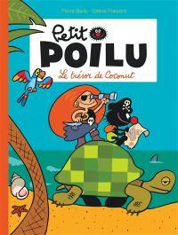 Petit Poilu. Volume 9, Le trésor de Coconut