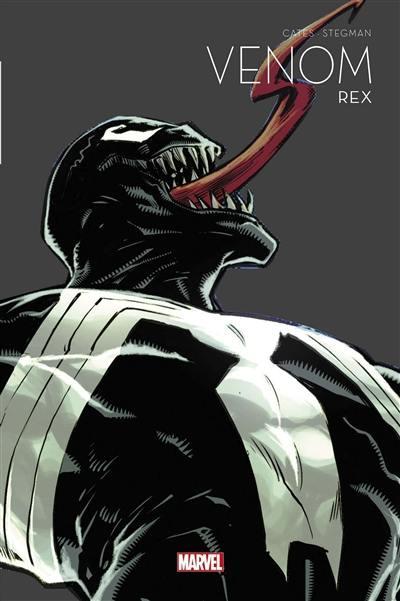 Venom, Rex