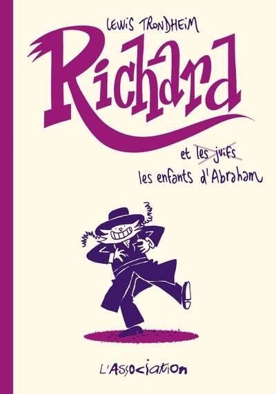 Richard et les Juifs