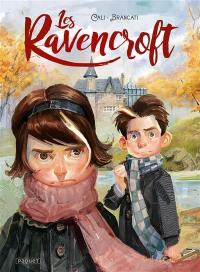 Les Ravencroft